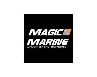 Magic marine.