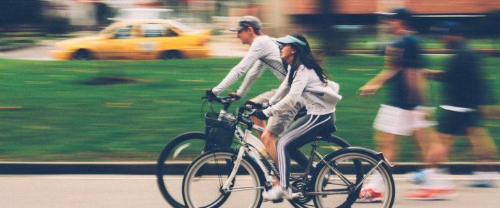 E-bikes: waarom een elektrische fiets?